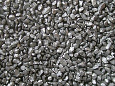 Granalha de Alumínio