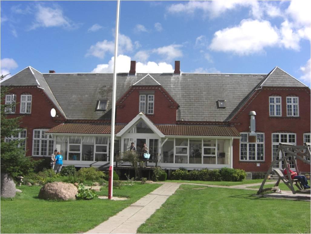 デンマーク施設