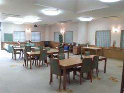 ケア食堂・談話室