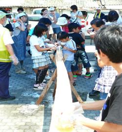 住みよい街づくりを目指した地域活動