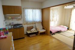 グループホーム居室