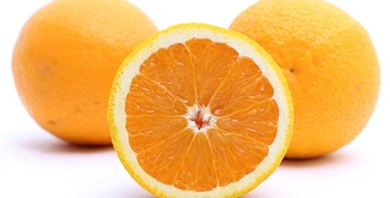 Oranges (Valencia)