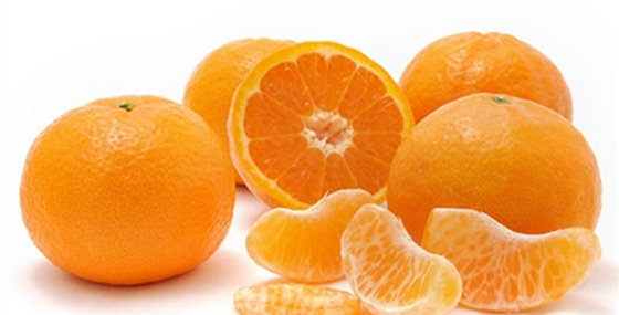 Tangerines (Ojai Pixie)