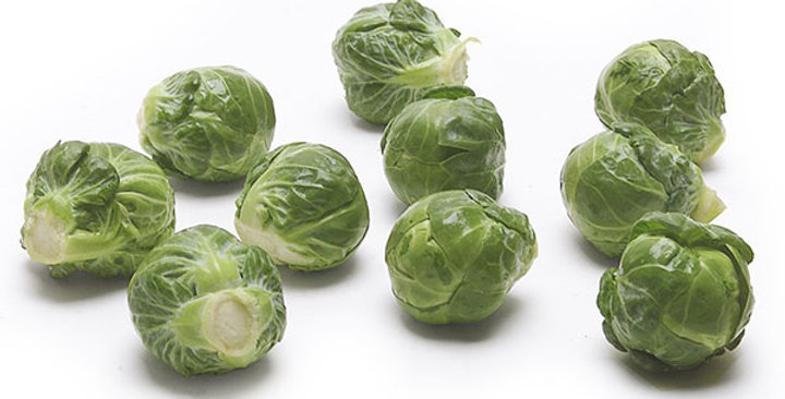 Brussels Sprouts (Green)
