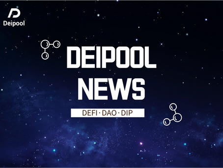 Announcement about Deipool's official contact information