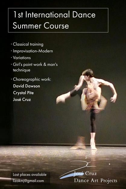 1st International Dance Summer Course