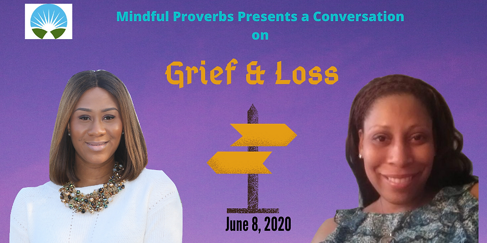 Conversation on Grief and Loss