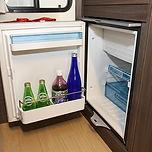 無料設備冷蔵庫