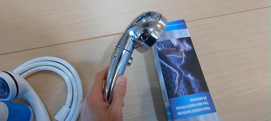 キャンピングカーで使うシャワーのヘッドを節水用に変えると使用時間はどれほど延びる?