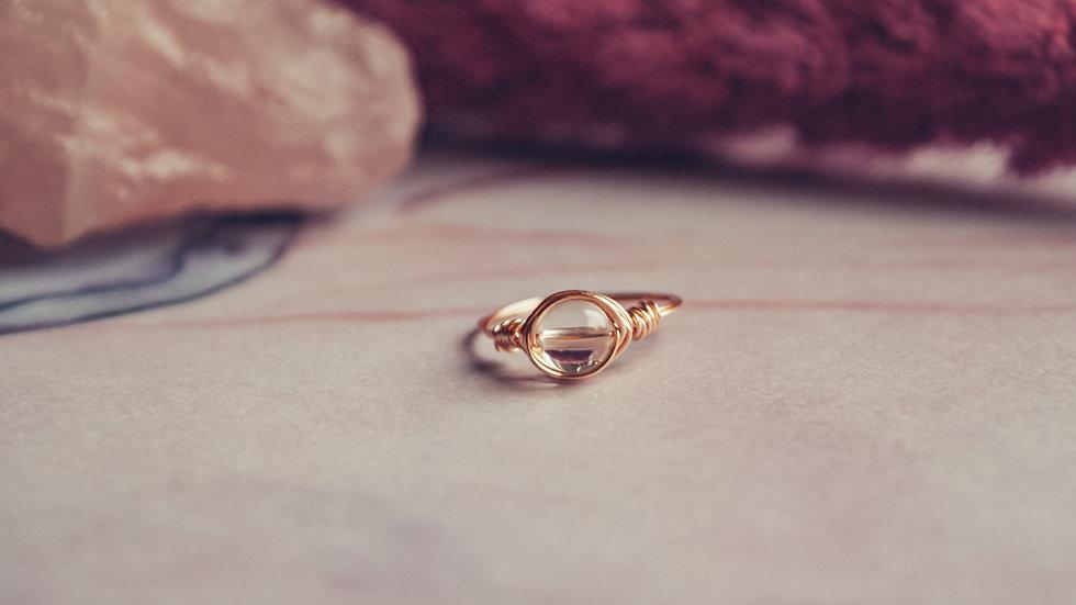 Ring YUUMA - April