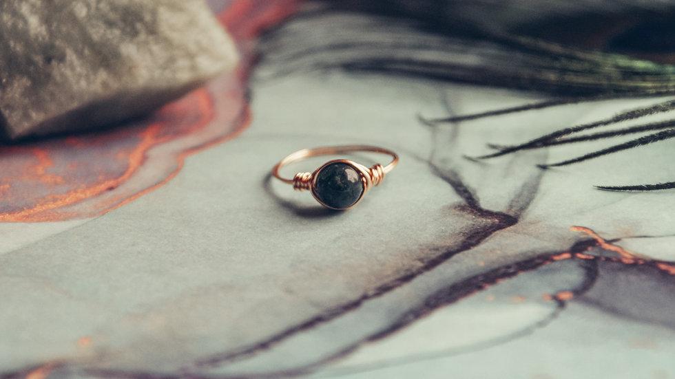 Ring YUUMA - Mei