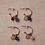 Thumbnail: oorbellenset KOUKI