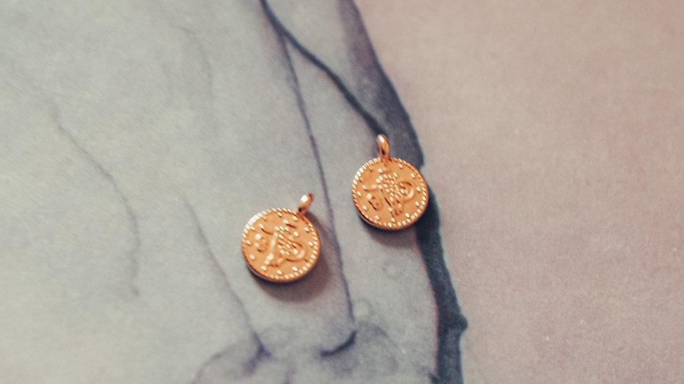 MOMOKO - lucky coin