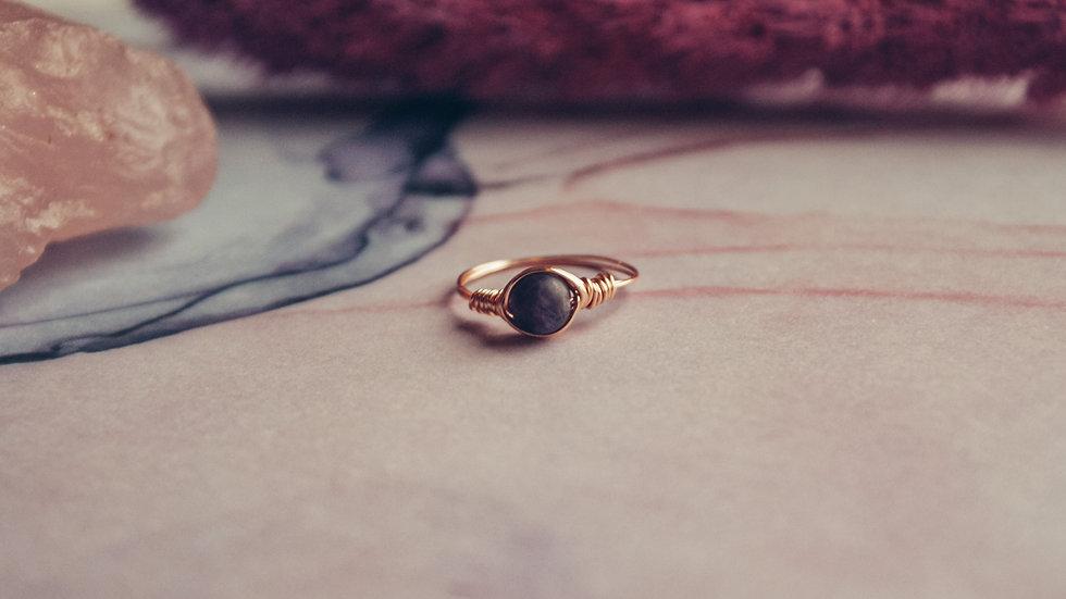 Ring YUUMA - Februari