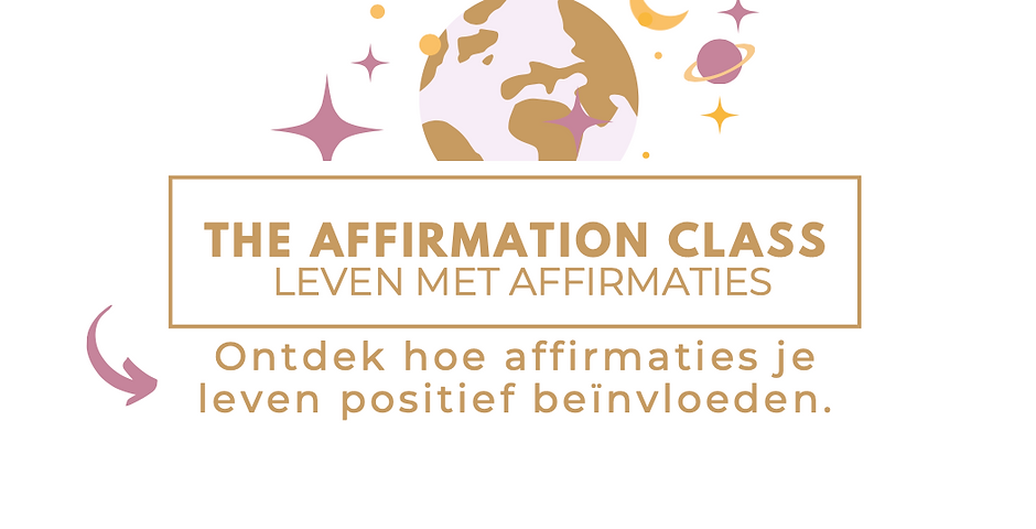 The affirmation class