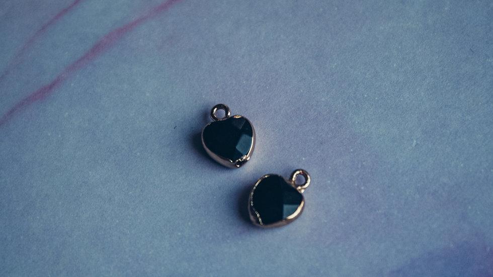 MOMOKO - hanger hart jade