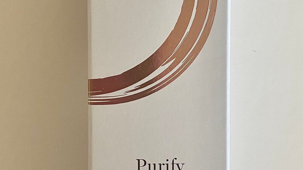 Purity Enzyme Cleanser