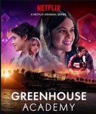 Greenhouse - Netflix