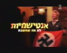 Antisemetism TV Show