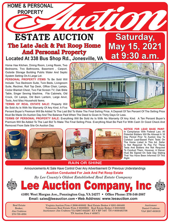 Lee Auction Roop Flyers May 2021.jpg
