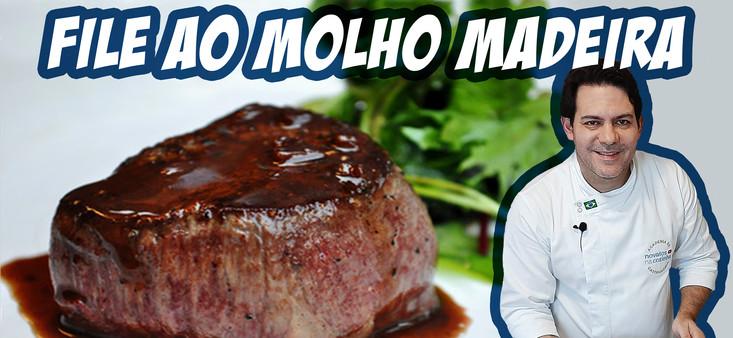 File ao Molho Madeira_Novatos na Cozinha