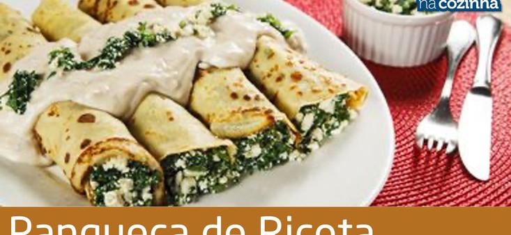 Panqueca de Ricota_Novatos na Cozinha_2.