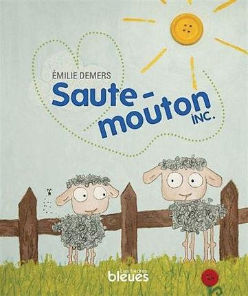 Saute-Mouton INC