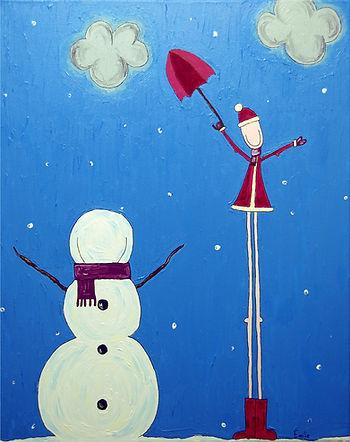 Plus besoin de parapluie!
