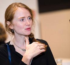 Julika Dittrich / (c) Pauline Thurn und