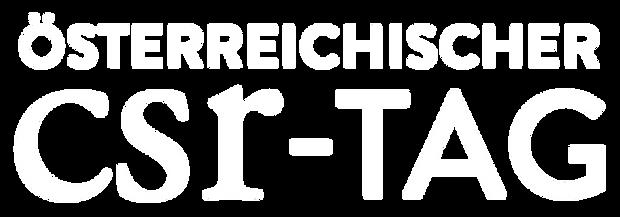 Österreichischer CSR-Tag