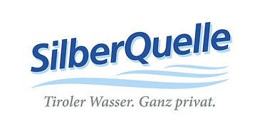 SilberQuelle. Tiroler Wasser. Ganz privat.
