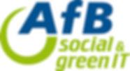 AfB-social & green IT