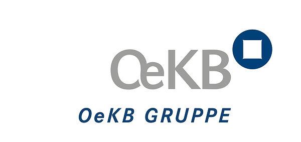 OeKB Gruppe Logo