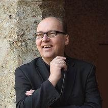 Bischof Hermann Glettler / Foto Aichner.