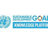 SDG Knowledge Platform.JPG