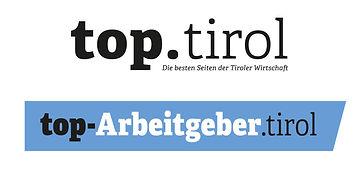 top.tirol / top-Arbeitgeber.tirol