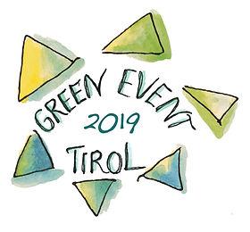 Green Event Tirol 2019