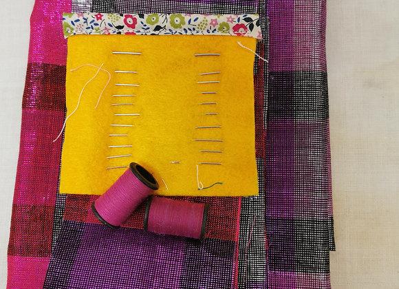 Kit DYI pour tote bag