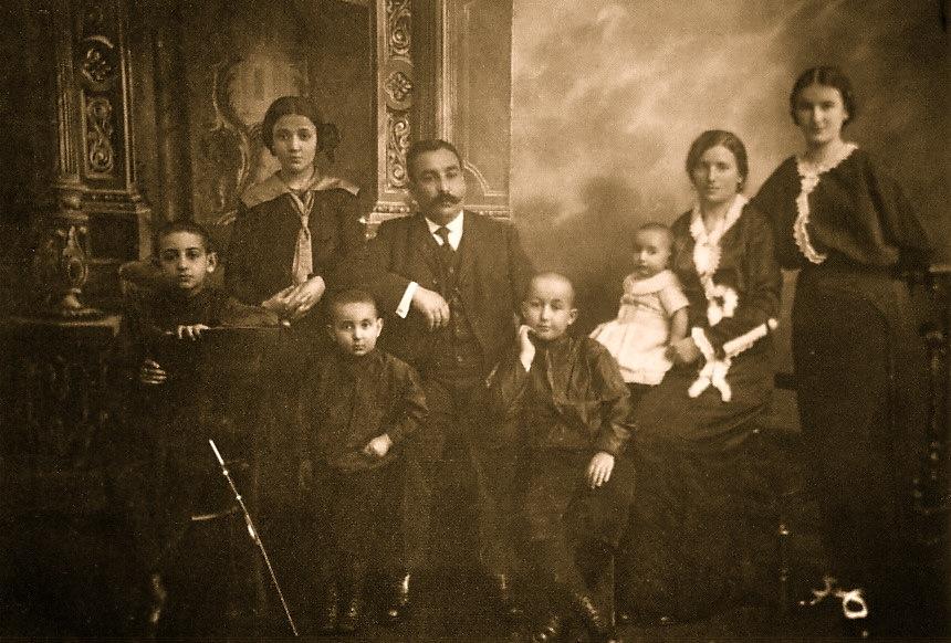 PASMAN FAMILY (2)