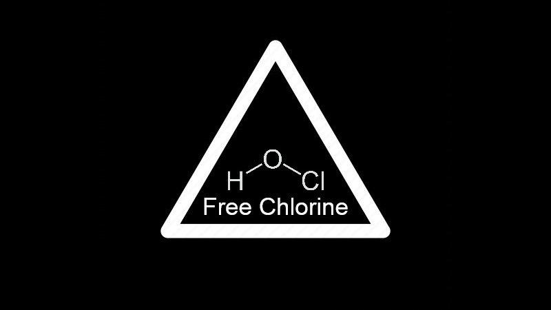 Free Chlorine