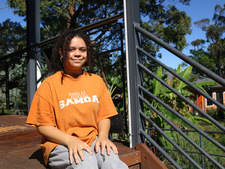 Meet Mara - NGC Student Spotlight
