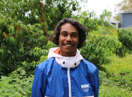 Meet Lucas - NGC Student Spotlight
