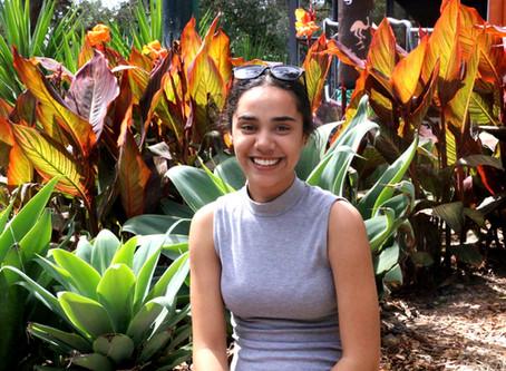 Meet Sharnae - NGC Student Spotlight