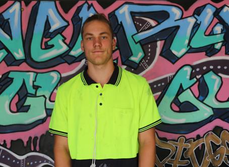 Meet Josh - NGC Student Spotlight