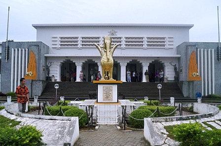 cgek museum mulawarman 1