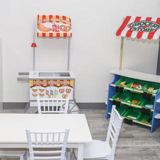 Kids Play Cafe