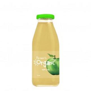 Farmers Organic - Apple Juice 350ml