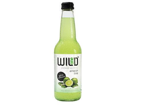 Wild 1 Amazon Lime 330ml
