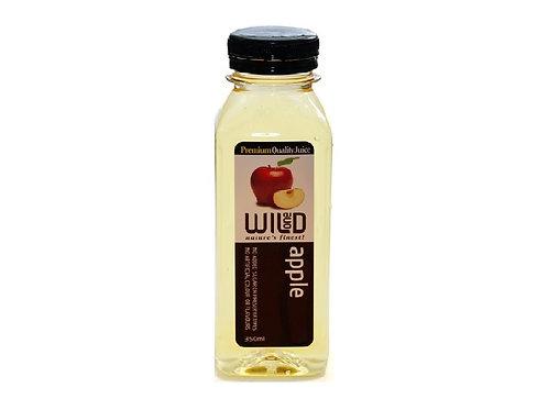 Wild 1 Apple Juice 350ml
