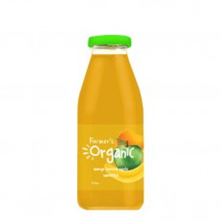 Farmers Organic - Mango Banana Smoothie 350ml